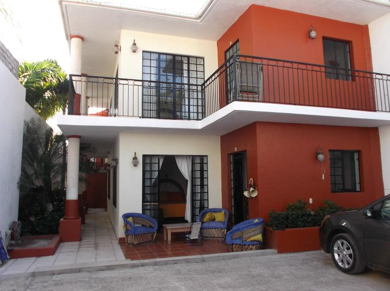 BUNGALOWS Casa Ana Welcome. Bienvenidos.  Contact us for rates.  - BUNGALOWS Casa Ana - Rincon de Guayabitos - rentals