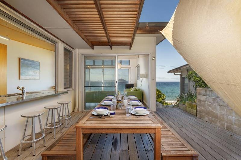 Sea Shack - Image 1 - Seal Rocks - rentals