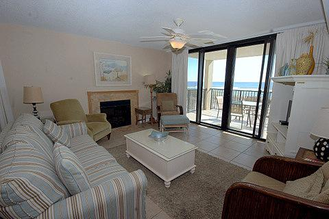 Wind Drift 107W - Image 1 - Orange Beach - rentals