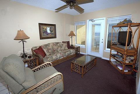 Boardwalk 983 - Image 1 - Gulf Shores - rentals