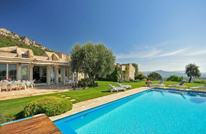 Villa a Jess - Image 1 - Vence - rentals