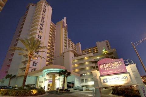 """Wyndham Daytona Beach """"Cheerleader Championships"""" - Image 1 - Daytona Beach - rentals"""