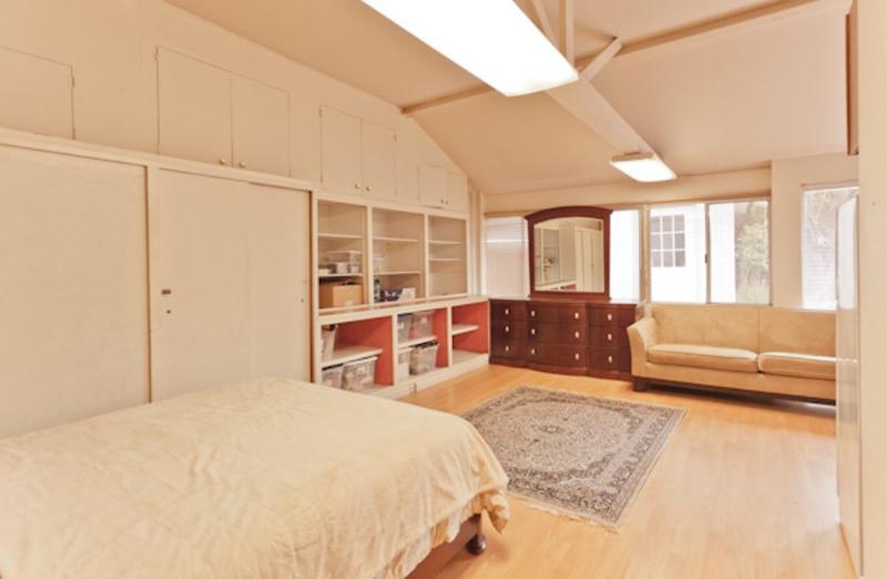 HomeSuite: Cozy Studio At Palo Alto - Image 1 - Palo Alto - rentals