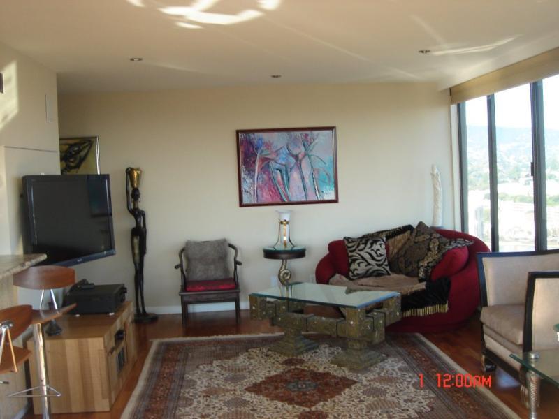 Furnished 2-Bedroom Apartment at Perkins St & Bellevue Ave Oakland - Image 1 - Oakland - rentals