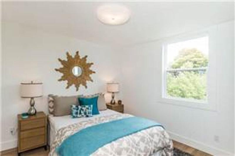 WONDERFULLY FURNISHED 1 BEDROOM APARTMENT - Image 1 - San Francisco - rentals
