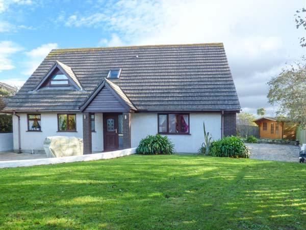 JAHAYTIE, WiFi, beaches, Newquay, Ref 930896 - Image 1 - Newquay - rentals