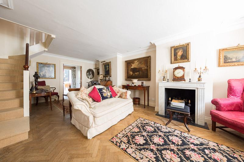 Donne Place (pro-managed by IVY LETTINGS) - Image 1 - London - rentals