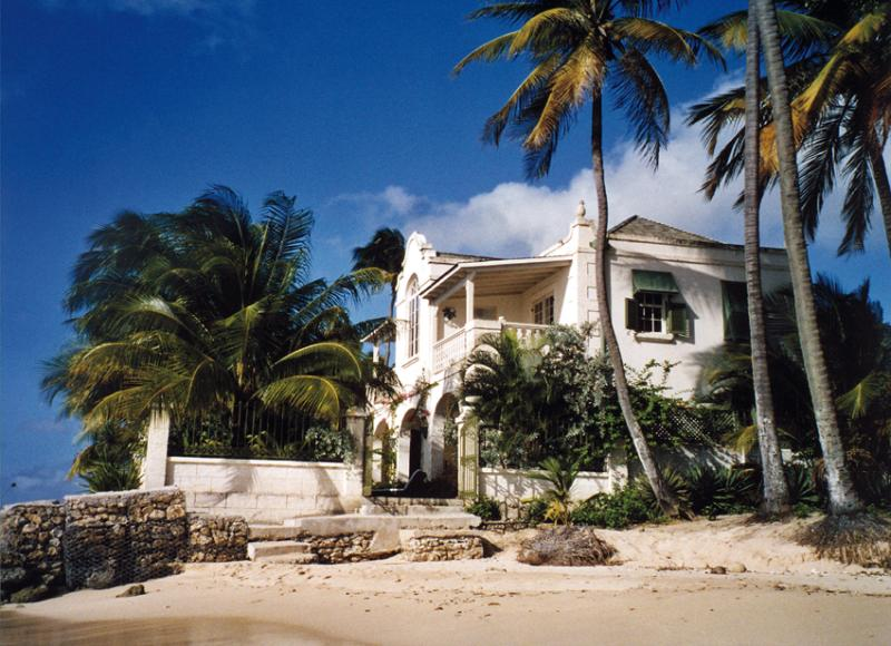 Caribbean Sea just beyond your doorstep... - Image 1 - Reeds Bay - rentals
