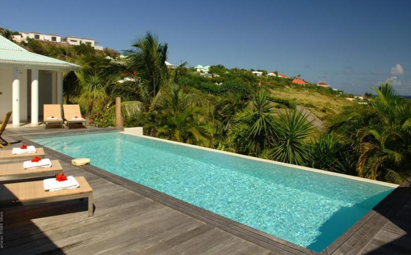 - Blue Lagoon - Grand Cul-de-Sac - rentals