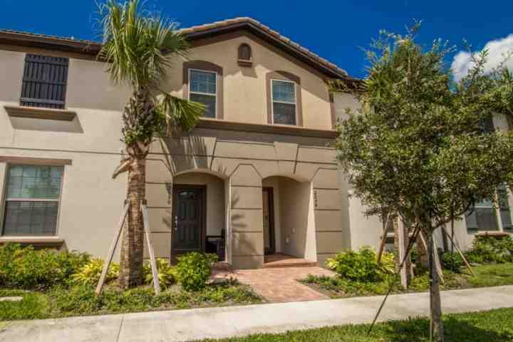 Welcome To Your Vacation Home! - 2050 Windsor at Westside - Kissimmee - rentals
