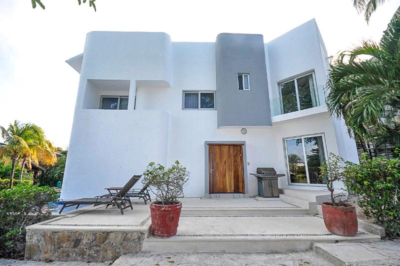 Villa Hacienda Margarita - Image 1 - Playa del Carmen - rentals