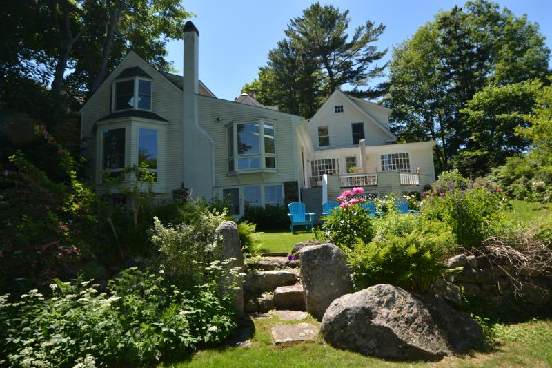 Lovely Chestnut House; 3 Blocks From Downtown - Image 1 - Camden - rentals