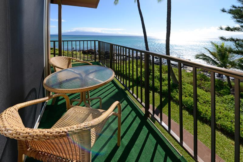 3B Oceanfront - Polynesian Shores Condominium - Image 1 - Lahaina - rentals