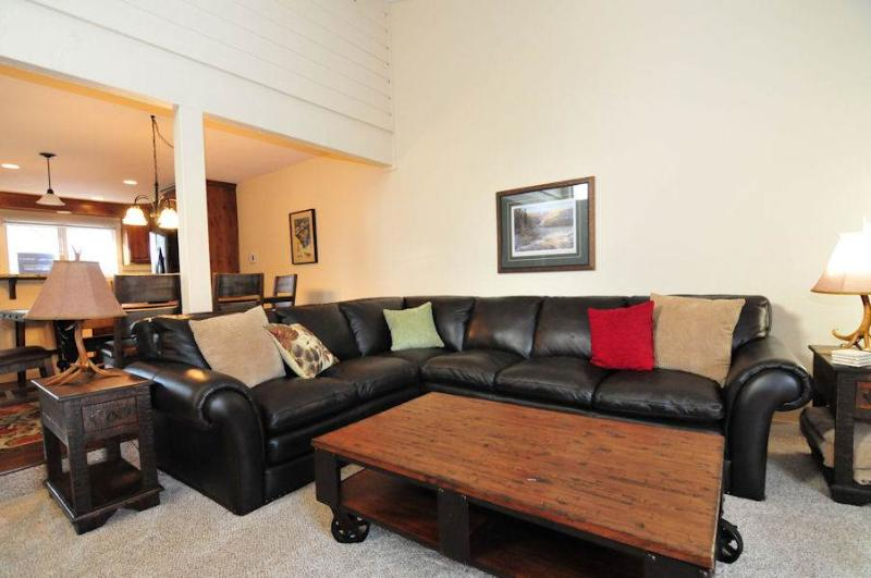 Ridge Condominiums 2672 - Image 1 - Sun Valley - rentals