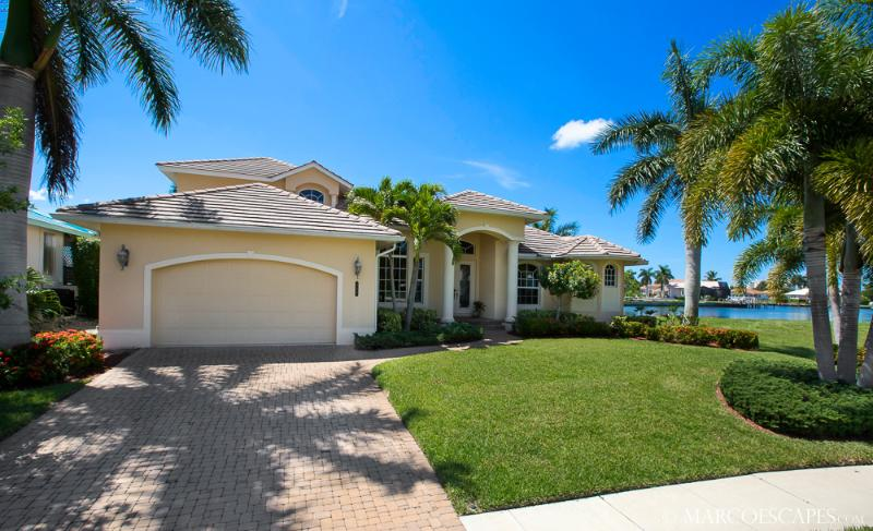 DRIFTWOOD PALMS - Image 1 - Marco Island - rentals