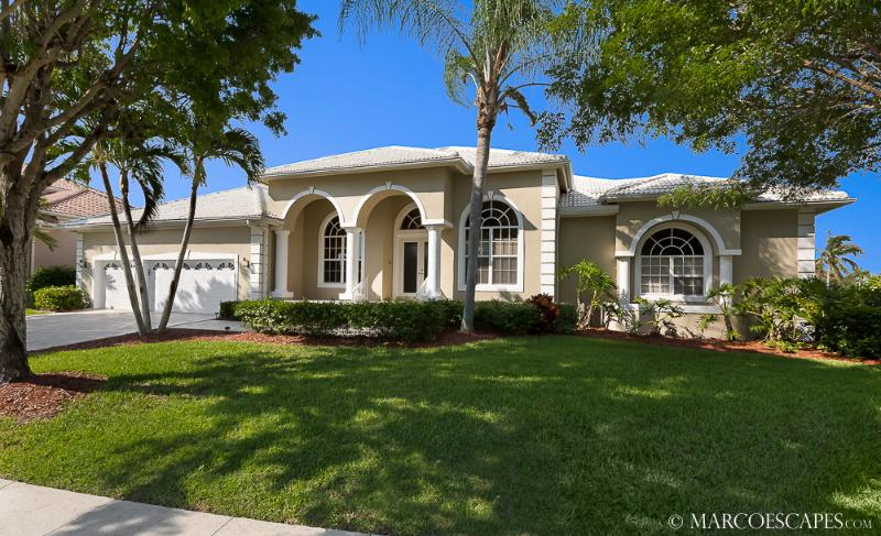 TAYLOR COURT - Image 1 - Marco Island - rentals