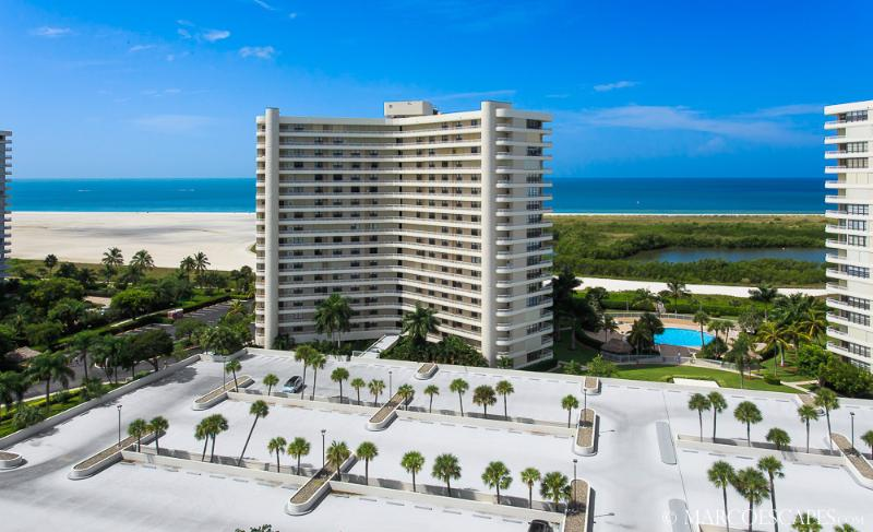 THE PENTHOUSE AT SOUTH SEAS - Image 1 - Marco Island - rentals