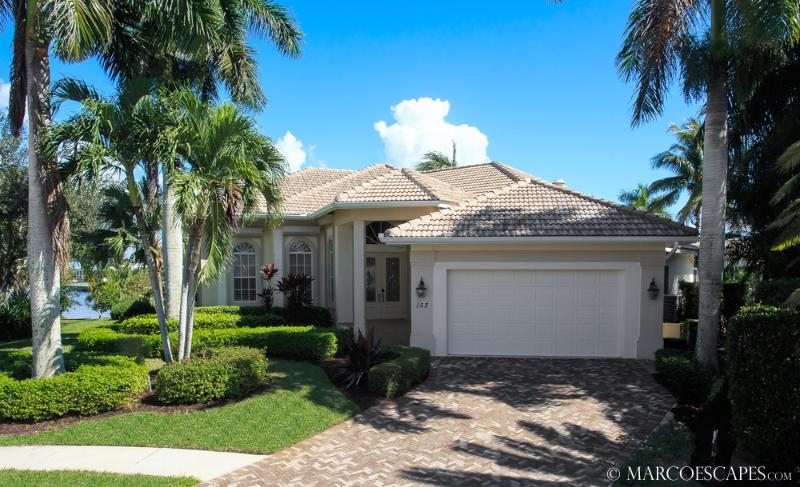THE SHELL SHACK - Image 1 - Marco Island - rentals