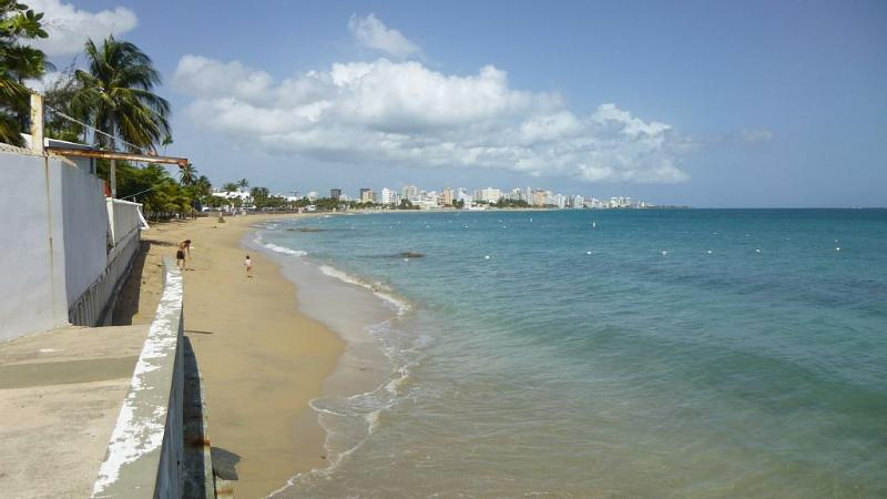 Steps to Beach- Perfect Getaway in Paradise - Image 1 - Isla Verde - rentals