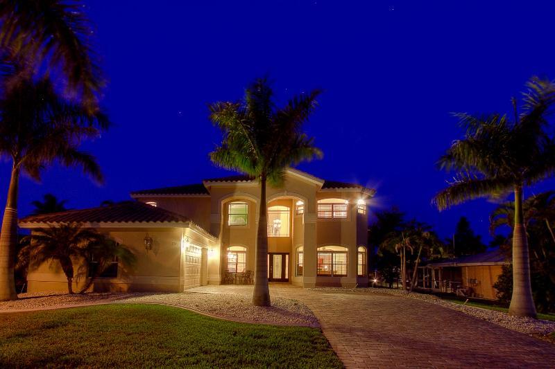 Villa Oasis - Image 1 - Cape Coral - rentals