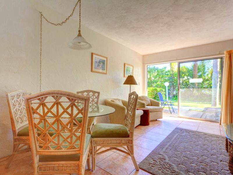 Jamaica Royale 91, 2 Bedrooms, 3 Heated Pools, WiFi, Sleeps 6 - Image 1 - Siesta Key - rentals