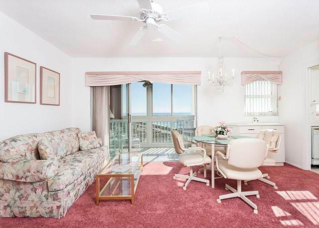 San Marco 611, 2 Bedrooms, Gulf Views, 6th Floor, Heated Pool, Sleeps 4 - Image 1 - Venice - rentals