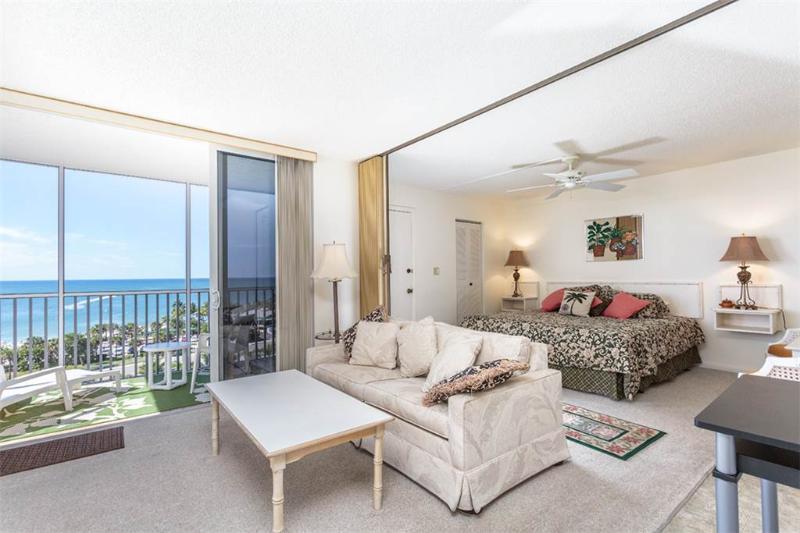 Bonita Beach & Tennis 2806, 1 Bedroom, 8th Floor, 2 Heated Pools, Sleeps 4 - Image 1 - Bonita Springs - rentals