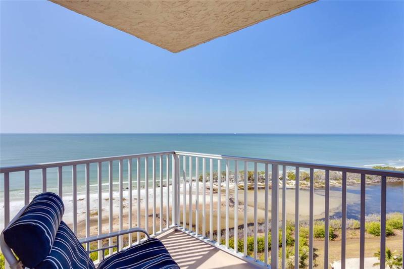 Estero Beach & Tennis 1206A, 1 Bedroom, Elevator, Heated Pool, Sleeps 4 - Image 1 - Fort Myers Beach - rentals