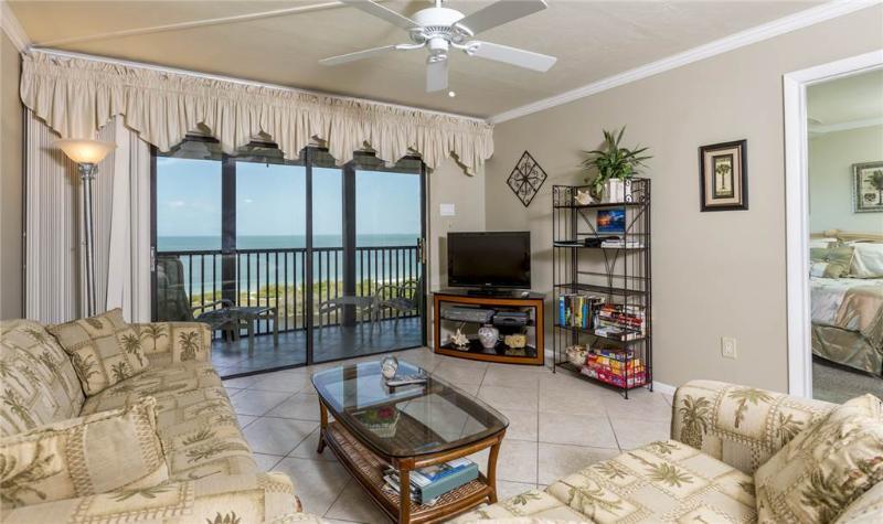 Terra Mar 904, 2 Bedroom, Gulf View, Elevator, Heated Pool, Sleeps 6 - Image 1 - Fort Myers Beach - rentals