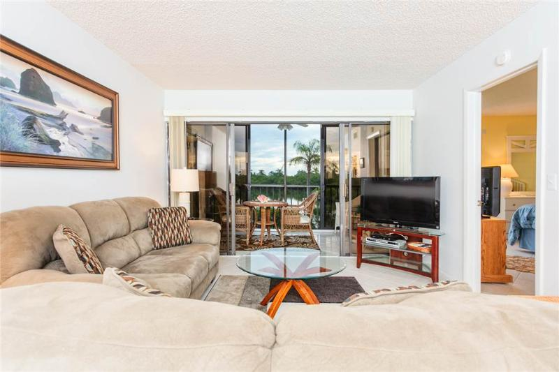 Bay Village 126, 2 Bedrooms, Tennis, Heated Pool, WiFi, Sleeps 4 - Image 1 - Westlake - rentals