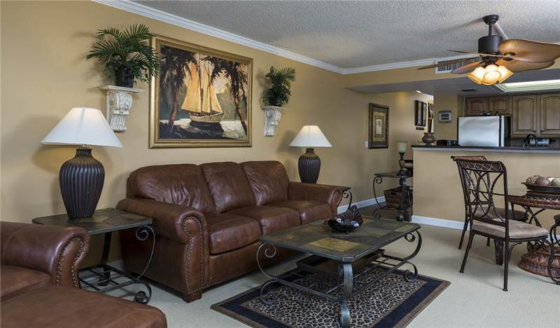 Windward Point 212, 2 Bedrooms, 2nd Floor, Elevator, Heated Pool, Sleeps 6 - Image 1 - Fort Myers Beach - rentals