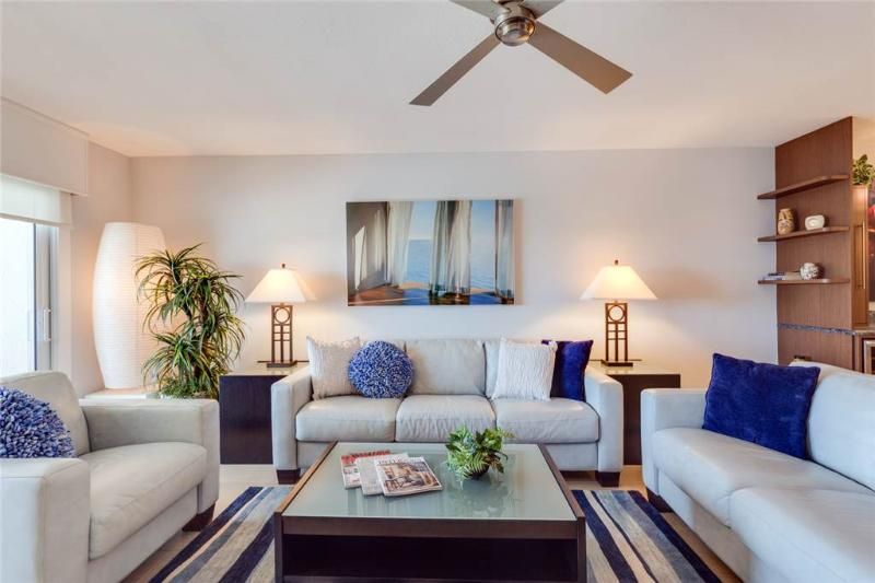 Gateway Villa 897, 2 Bedrooms, Gulf Front, Elevator, Heated Pool, Sleeps 4 - Image 1 - Fort Myers Beach - rentals
