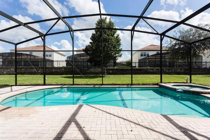 Windsor Hills Luxury Villa, 6 Bedroom, Private Pool, Sleeps 14 - Image 1 - Kissimmee - rentals
