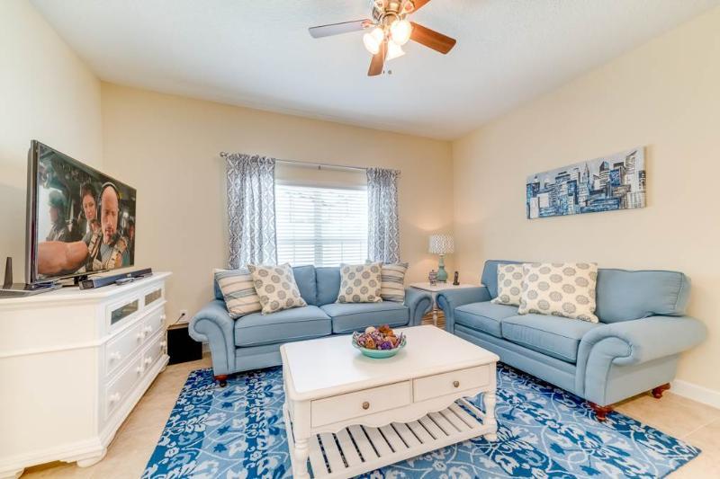 Storey Lake 4857, 4 Bedrooms, Private Pool, WiFi, Sleeps 8 - Image 1 - Okahumpka - rentals