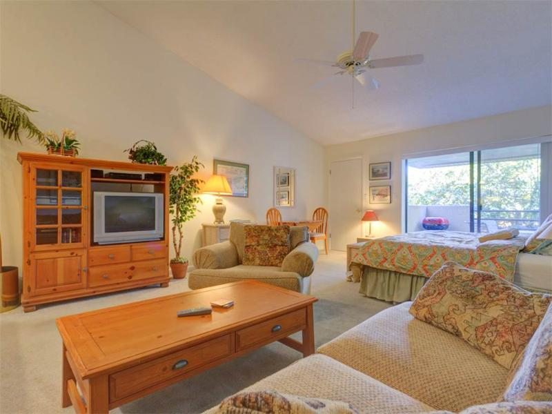 Summer Place 671, Studio, Beach, Pool, Sleeps 2 - Image 1 - Ponte Vedra Beach - rentals