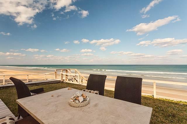 Pelican Pass, 3 Bedrooms, Beach Front, Wireless Internet, Sleeps 8 - Image 1 - Ponte Vedra Beach - rentals