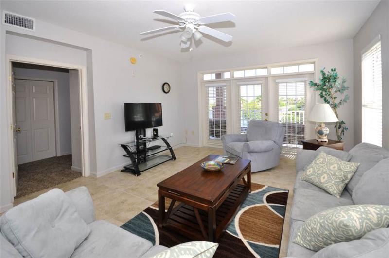 Anastasia Seaside 205D, 3 bedroom, HDTV Wifi, Pool - Image 1 - Saint Augustine - rentals