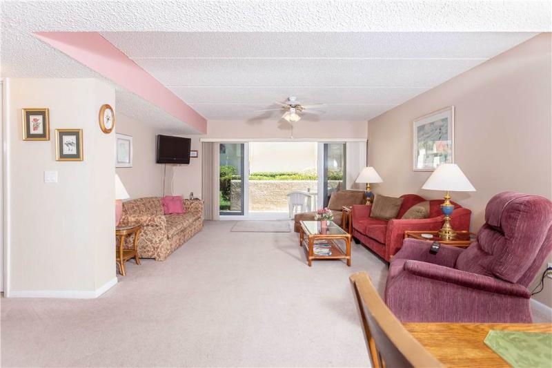 Pier Point South 37, 2  Bedroom, OceanView, Beach Pier, WiFi, Sleeps 6 - Image 1 - Saint Augustine - rentals