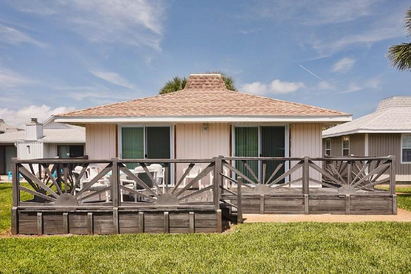 Sea Urchin 39, 2 Bedrooms, Surf Crest Village, Pet Friendly, Sleeps 4 - Image 1 - Saint Augustine - rentals