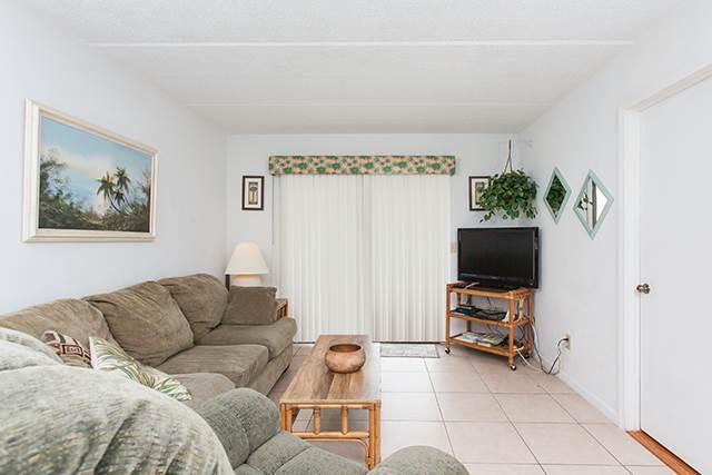 Ocean & Racquet 3107, 2 Bedrooms, Ground Floor, Sleeps 6 - Image 1 - Saint Augustine - rentals