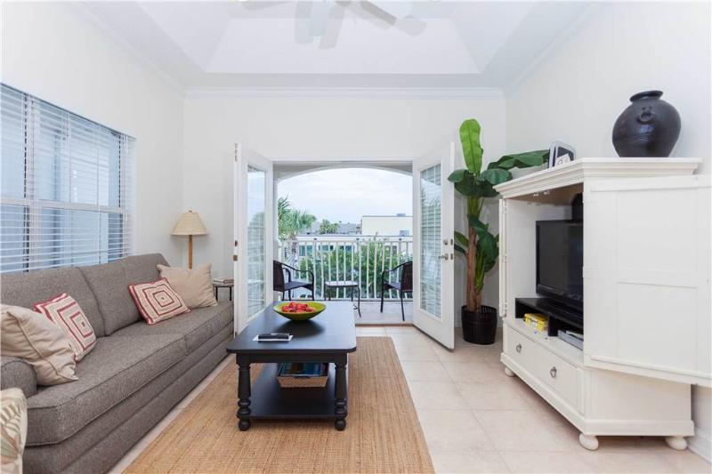 Villas Ocean Gate 357, 2 Bedrooms, 2 Pools, Tennis, WiFi, Sleeps 4 - Image 1 - Saint Augustine - rentals