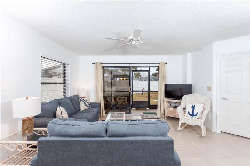 Ocean Village Club I14, 2 Bedrooms, Ground Floor, Pet Friendly, Sleeps 6 - Image 1 - Saint Augustine - rentals