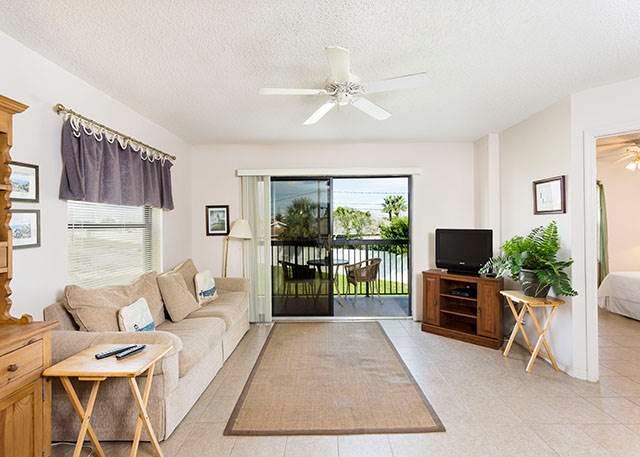 Ocean Village Club I21, 2 Bedrooms, 2nd Floor, Pet Friendly, Sleeps 6 - Image 1 - Saint Augustine - rentals