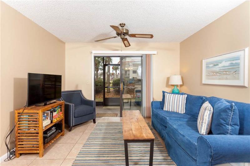 Ocean Village Club N16, 1 Bedroom, Heated Pool, WiFi, Sleeps 4 - Image 1 - Saint Augustine - rentals
