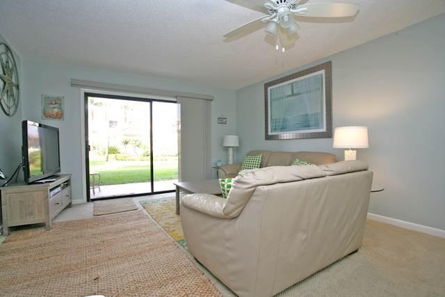 Ocean Village Club O14, 2 Bedrooms, Ocean View, Heated Pool, Sleeps 6 - Image 1 - Saint Augustine - rentals