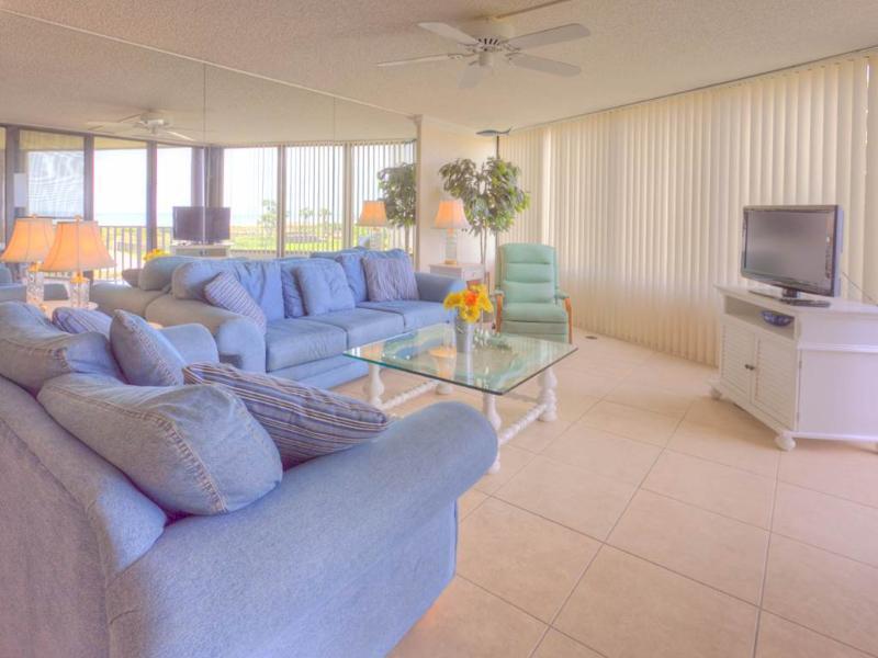 Captains Quarters 218, 2 Bedrooms, Ocean View, 2 Elevators, Pool, Sleeps 4 - Image 1 - Saint Augustine - rentals