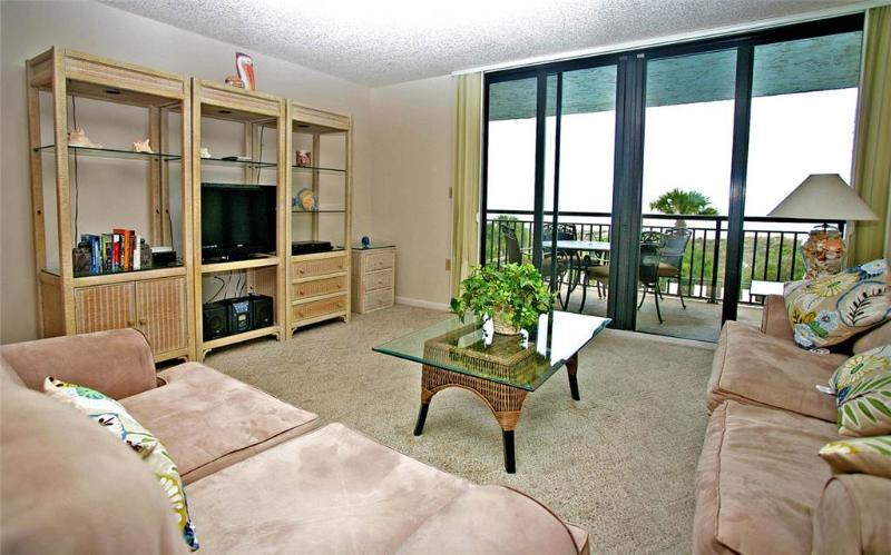 Barefoot Trace 208, 2 Bedrooms, Ocean Front, Pool, WiFi, Sleeps 6 - Image 1 - Saint Augustine - rentals