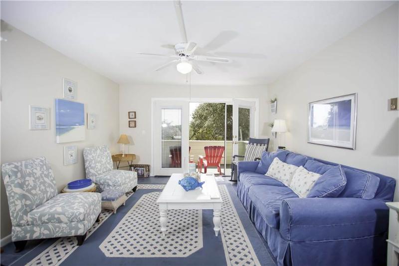 Quail Hollow A2-4D, 2 Bedrooms, Pool, Tennis, WiFi, Sleeps 6 - Image 1 - Saint Augustine - rentals