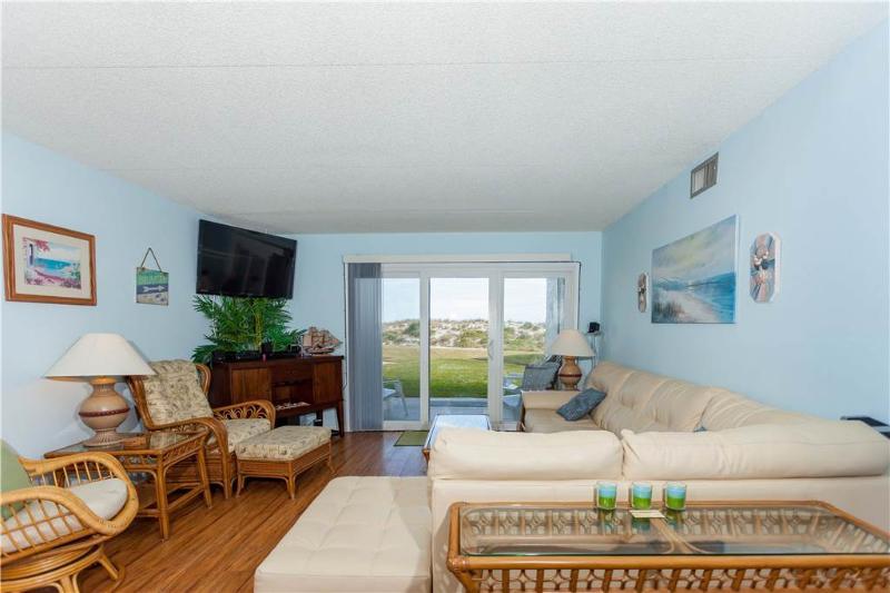 Tradewinds 201, 2 Bedrooms, Ground Floor, Pool, Tennis, Sleeps 6 - Image 1 - Saint Augustine - rentals
