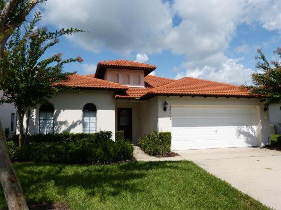 4 Bed 3 Bath Pool Home In High Grove. 16604CBW - Image 1 - Kissimmee - rentals